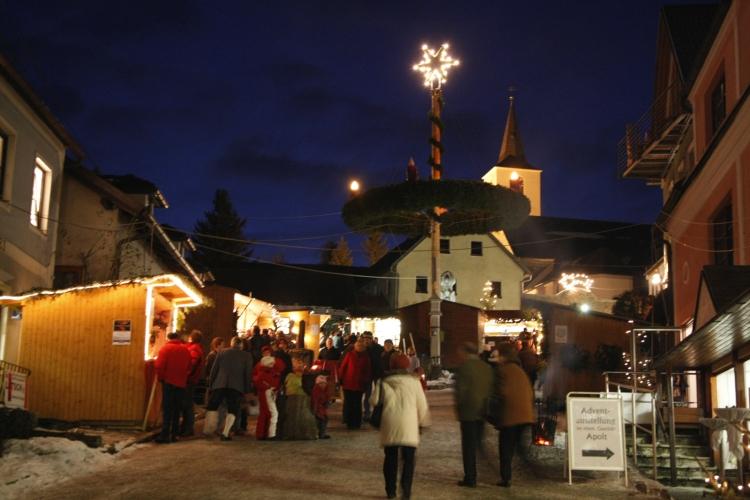 Adventmarkt_Traunstein