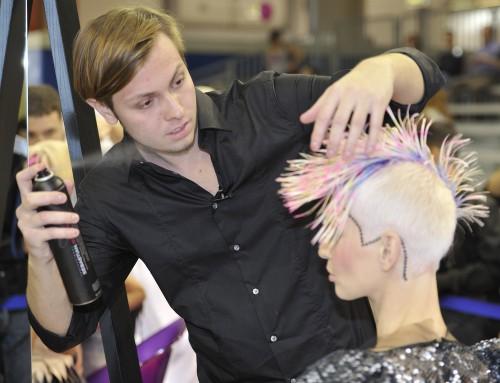 Neu: Weltmeister-Frisuren in Krems