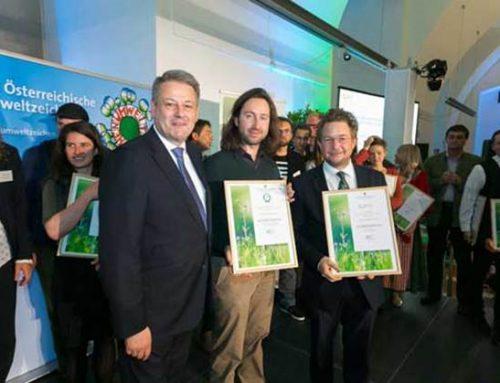 Schrammel.Klang.Festival gewinnt Green-Event-Preis