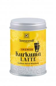 Kurkuma-Latte