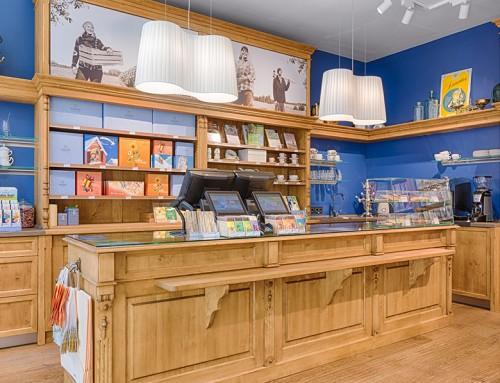 Sonnentor eröffnet 25. Bio-Laden in Linz