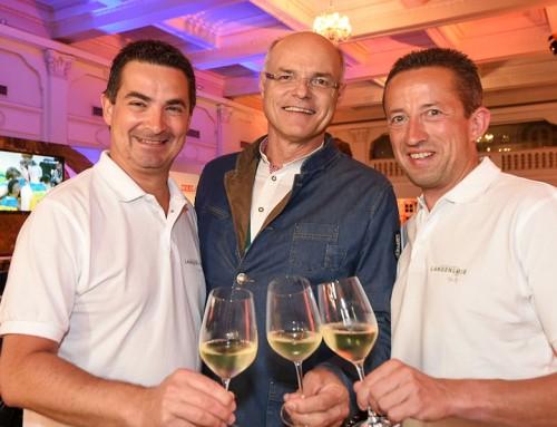 Gold für den Kamptaler Wein in Rio
