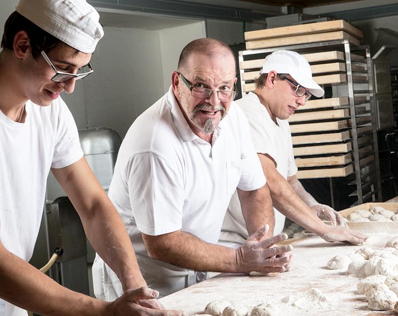 BROTocnik: Brot backen wie früher