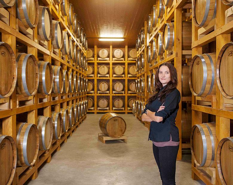 Whisky-Erlebniswelt setzt Akzente
