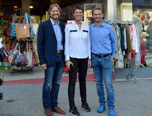 Zwettler Familienunternehmen Mengl auf Expansionskurs
