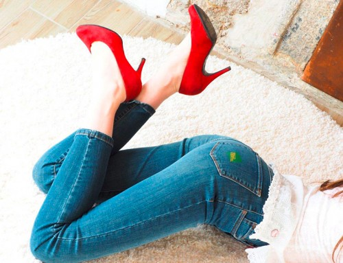 Neu bei Maisi: Waldviertel Jeans