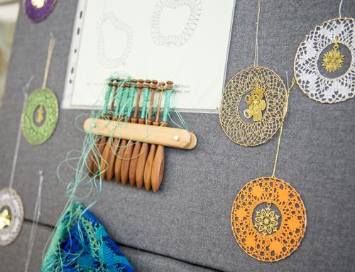 Manufactura Eggenburg: Textilhandwerk