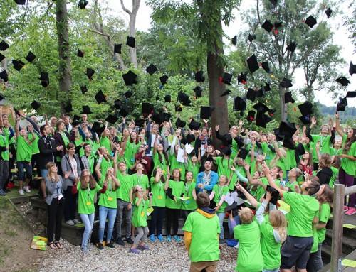 Raabs: Junge Uni Waldviertel 2017