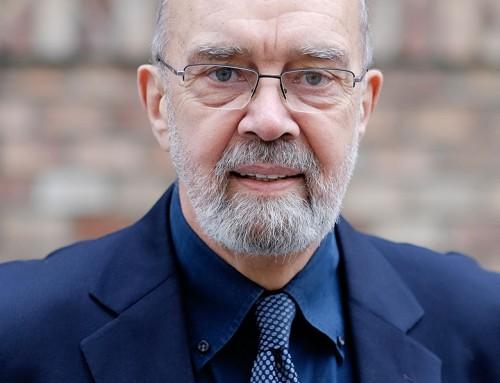 Hans-Henning Scharsach: Autorenlesung in Gmünd