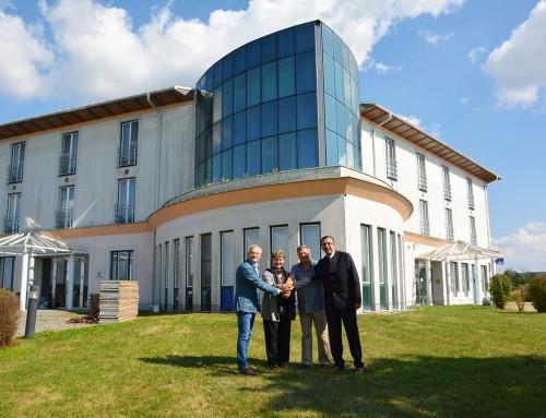 Waidhofen: Golfhotel wird Therapiezentrum