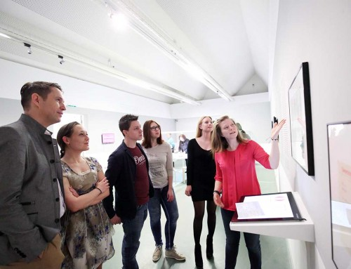 Kunstmeile Krems: Herbstprogramm