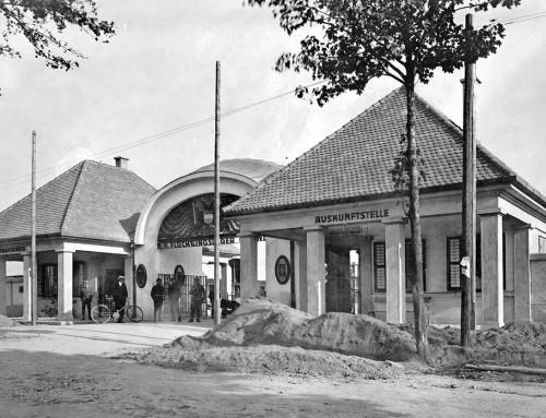 Haus der Gmünder Zeitgeschichte