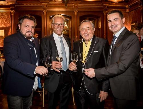 Kamptaler Wein Nacht 2018